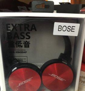 Наушники Bose Mdr-Xb450ap