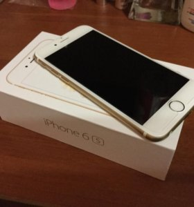 Apple iPhone 6 S 64Gb Gold