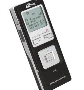 Диктофон Ritmix RR-800 2GB