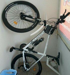 Велосипед romet rambler 265.0