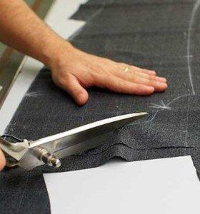 пошив одежды для дизайнеров