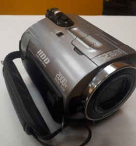 Видеокамера Sony DCR SR62e