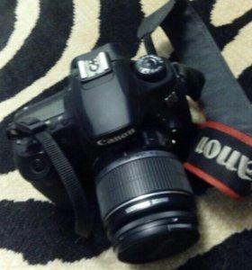 Фотоаппарат Canon 60D kit18-55