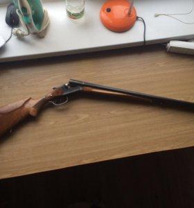 Аш-58 ружьё