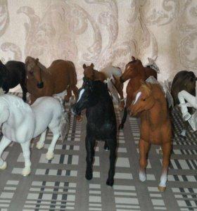 Лошади Mojo новые