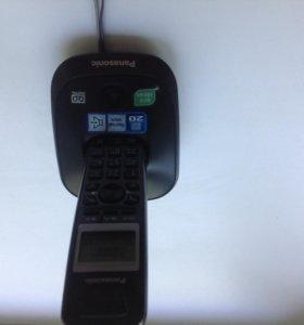 Panasonic KX-TG2521 RU