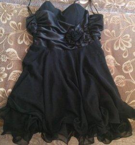 Продам платье в отличном состоянии