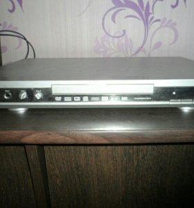 DVD-магнитофон