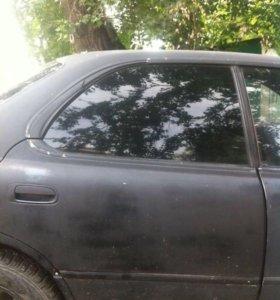 Стекла боковые Тойота Виста св30