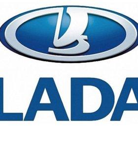 Автостекла на Lada (ВАЗ) в наличии. Гарантия 5 лет