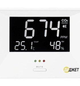 Монитор качества воздуха Мастер Кит МТ8060