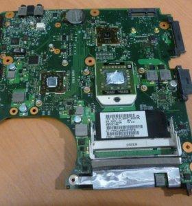 Не рабочая от HP Compaq 615