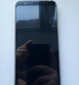 Продам Samsung Galaxy s 8 +