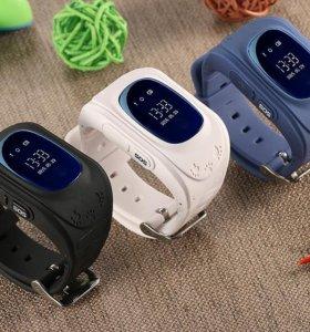 Детские смарт-часы smart baby watch Q50