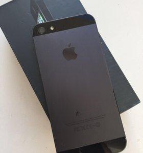 Смартфон Apple iPhone 5 , 16 Gb