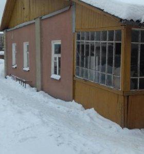 Дом, 85.8 м²