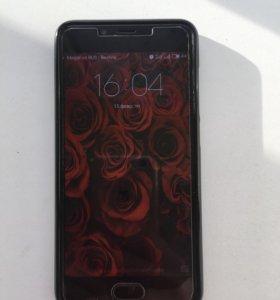 Телефон MEIZU U10