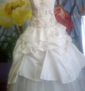 миленькое платье