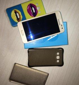 Продам Samsung Galaxy A3 2015