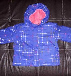Куртка Colambia