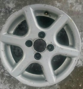 Диск колеса для ваз2108-21099