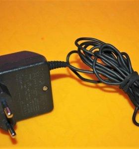 Сетевое зарядное устройство Nokia ACP-7E