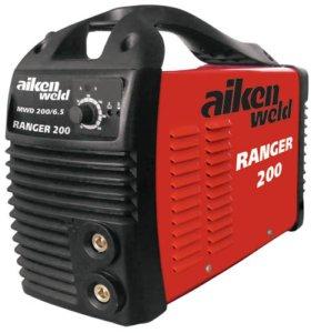 Сварочный аппарат Aiken Ranger 200 (инвертор)