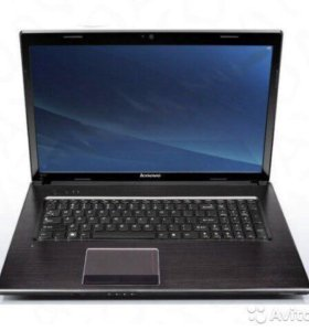 Lenovo g 570 ноутбук