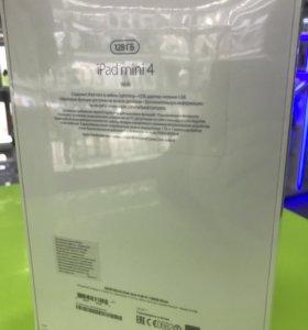 iPad mini 4 WiFi /128g