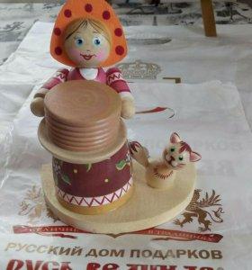 Сувениры Масленица