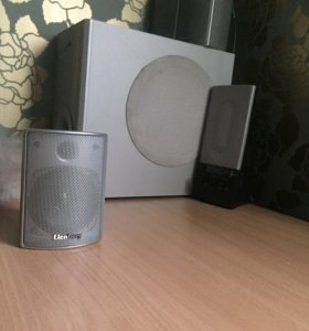Продам аудио систему ELENBERG