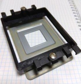 Крепления для вентилятора под AMD сокеты