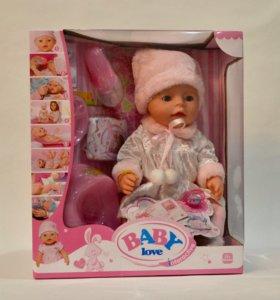 Кукла Baby love