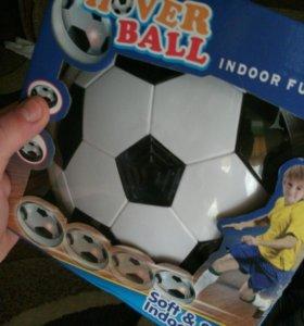 Мяч для аэрофутбола Hover Ball (Новый)