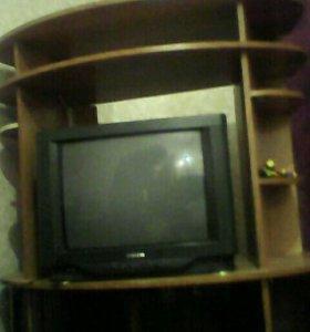 Полка для ТВ