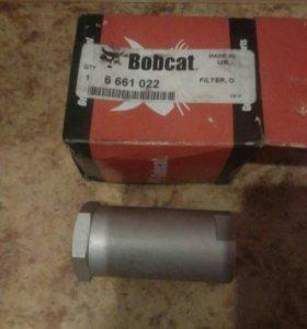 Фильтр дренажный 6661022 Bobcat