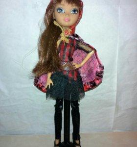 Кукла Ever After High Cerise Hood