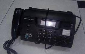 Продам факс Панасоник