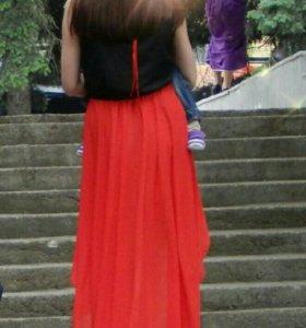 Платье (42-44 р.)