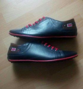 Туфли мужские. КОЖА! Новые!