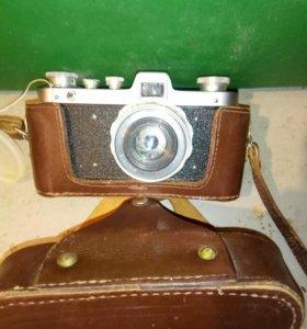 Фотоаппарат Заря