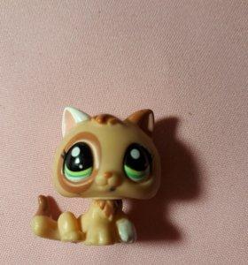 LPS - маленькая кошка
