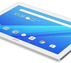 НОВЫЙ Lenovo Tab4 10 Plus TB-X704L 16Gb LTE