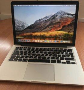 "MacBook Pro 13,3"" Retina"