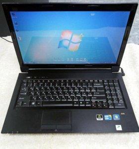 Ноутбук Lenovo B560-Core i3