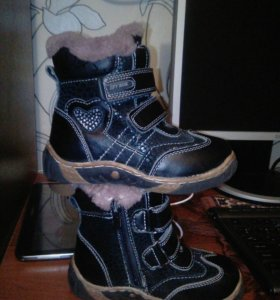 Обувь 27размер