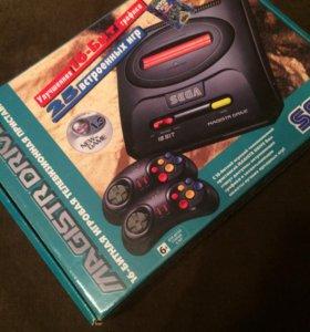 Sega Magistr Drive 2 ( Сега )