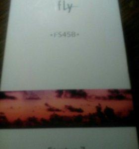 Смартфон Fly FS458