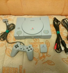 Sony Playstation 1 SCPH - 9002