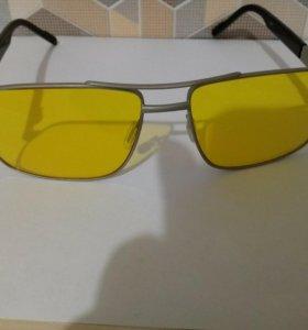 Водительские очки SPG